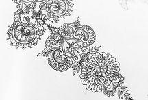 tattoo m