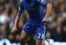 Chelsea stars