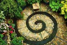 Gardening / by Mandy Perkins