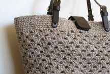 szydełkowe pomysły-Crochet ideas