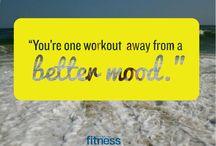 Fitness & motivation