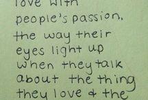 Words of true