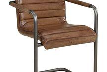 Leathercolour sofa