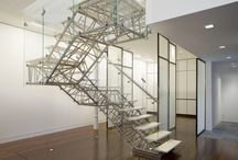 Stairs / Sharing the most inspiring staircases