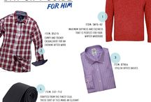 Valentine's Day Gift Guide for him...