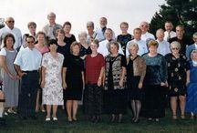 45 Year Class Reunions