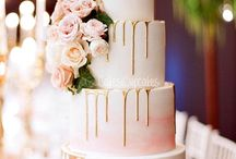 Wedding Pink&Gold