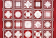 Quilting: examples and patterns