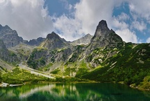 Slovakia - my little wonderland