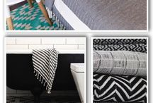 Interior Design / How can peshtemals look fabulous in your home? In more ways than one!