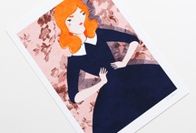 Art & Prints / by Whitney Romero