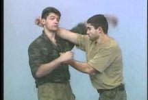 self defence / https://www.youtube.com/watch?v=SicT8VkSHhA