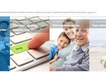 Blog 50+ / Oficjalny blog Abena Polska dla seniorów. Znajdziesz tu ważne informacje o chorobach, niepełnosprawnościach oraz problemach, z którymi borykają się ludzi z grupy 50+. Jak radzić sobie z objawami i skutkami naszych słabości w życiu codziennym?