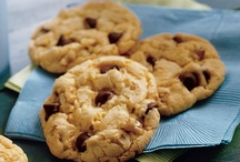 cookies and bars / by Erin Zabriskie