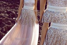 Dresses  / by Emmellia Mackay