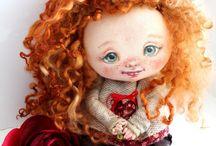 куклы /dolls