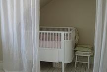 Nursery Ideas / Nursery decor