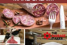 charcuterie & sausage
