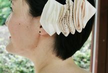 Accessories / Bridal accessories by Corymelissa Designs