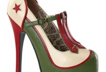 Shoes *drool*