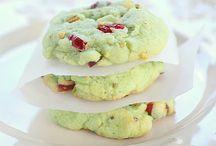 FOOD - Cookies / fun to eat, fun to share