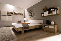 Dormitor oaspeti /