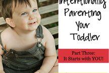 parenting/motherhood