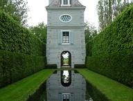 Garden Architecture & Sculpture