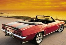 Convertibles / by Bob Fisher