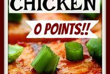 Grilled Chicken Recips