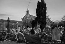 Clonbeg Church - County Tipperary