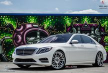 "Mercedes Benz S550 l Vellano VKG 22"" Concave / Beautiful and Clean Mercedes Benz S550 sitting on a set of  22"" Concave Vellano VKG Concave  Luxury without Sacrificing Quality, performance and great looks Tell us what you Folks think?"