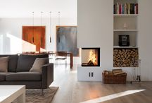 Modern / s a style of decor that focuses on minimalism & neutral colours