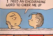Peanuts Comic Strips
