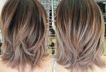 Inspirerende Haarkleuringen