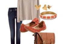 I'd love to wear / by Tyra Eickmeyer Mitchell