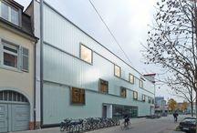 Architektur // Karlsruhe