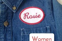 Rosie o rebitador