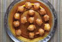 Arabic sweets / by Labibeh Abu Assab
