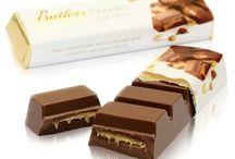 Ciocolata Butlers Chocolates / Butlers Chocolates este un brand irlandez de ciocolata de lux, deosebit de fină, care oferă momente de plăcere și alintă simțurile iubitorilor de ciocolată.