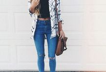 My clothes style