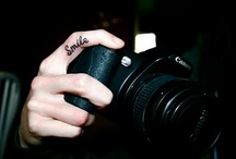 Tattoos I envy / by Cassandra Leach