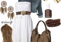 fashion!!  / by Deanna Keith