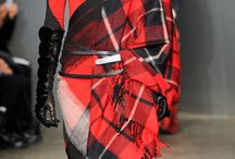 """Tartan is Stylish. -A.Raphael"""