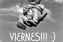 ~ VIERNES ~