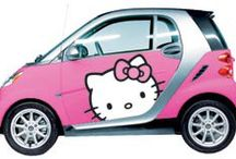 All About Hello KItty / My all time favorite