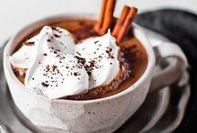 Hothot chocolate!