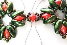 B - chilli beads