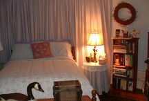 BEDROOMS 2 / bedrooms I find appealing for my own home  / by Sandy SKDCP