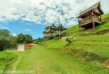Sabah the Land below the wind